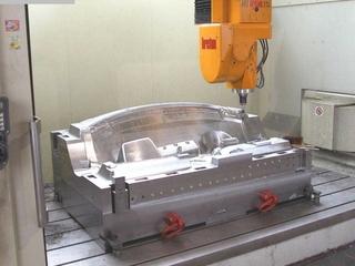 Breton NC 1300 Portal milling machines-2