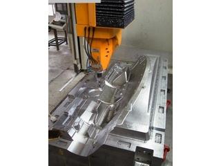 Breton NC 1300 Portal milling machines-3
