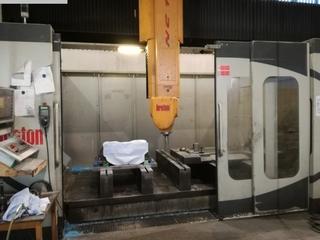 Breton NC 1300 Portal milling machines-4
