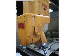 Breton NC 1300 Portal milling machines-5