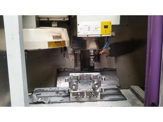 Milling machine Bridgeport VMC 600 / 22-2