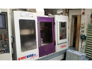 Milling machine Bridgeport VMC 600 / 22-3