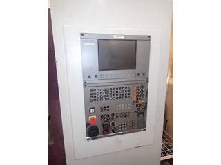 Milling machine Bridgeport VMC 600 / 22-4