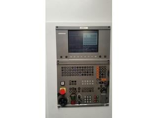 Milling machine Bridgeport VMC 600 / 22-5