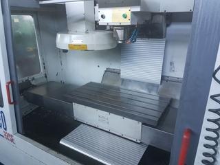 Milling machine Bridgeport VMC 800, Y.  1999-1