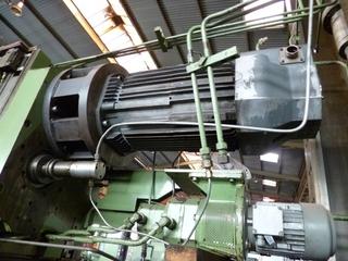 Burkhardt & Weber Boringmills-9