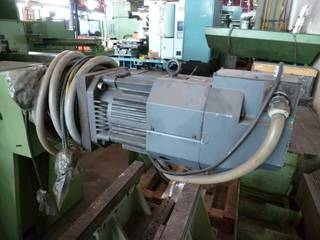 Burkhardt & Weber Boringmills-10