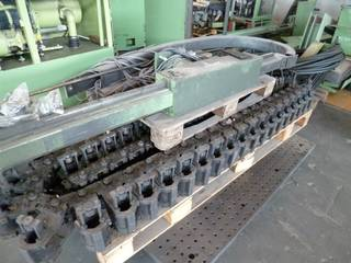 Burkhardt & Weber Boringmills-7