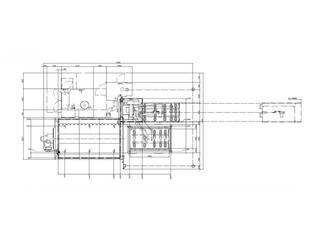 Bystronic BySprint Fiber 6000 W Laser Cutting Systems-1
