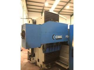 CME FS 1 x 1500 Bed milling machine-2