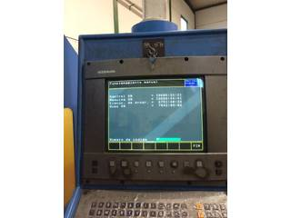 CME FS 1 x 1500 Bed milling machine-4
