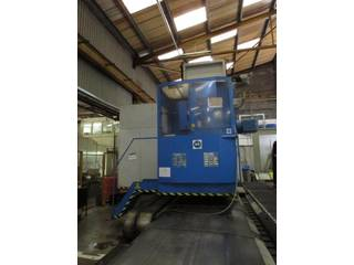 CME FCM 5000 atc Bed milling machine-2