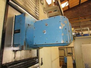 CME FCM 5000 atc Bed milling machine-3