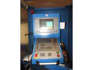 CME FCM 5000 atc Bed milling machine-4