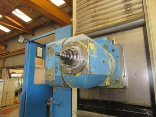 CME FCM 5000 atc Bed milling machine-6
