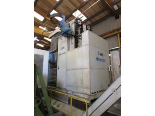 CME FCM 5000 atc Bed milling machine-7