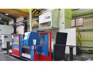 CME FCM 5000 atc Bed milling machine-8
