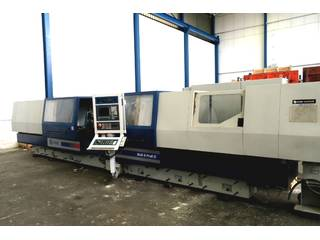 used Cetos BUB 50 B CNC 3000 [2052180789]