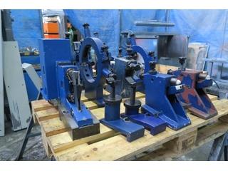 Grinding machine Cetos BUB 50 B CNC 3000-10