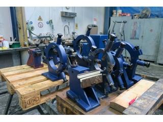 Grinding machine Cetos BUB 50 B CNC 3000-8