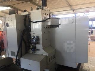 Milling machine Chevalier 2040 VMC, Y.  2001-7