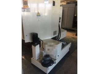 Milling machine Chevalier 2040 VMC, Y.  2001-8