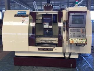 Milling machine Chevalier 2040 VMC, Y.  2001-10