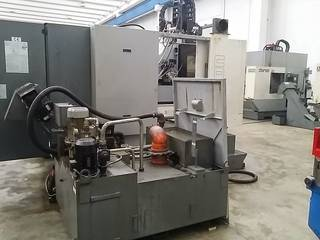 Milling machine Chiron FZ 15 KS Highspeed-3