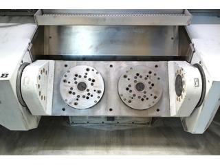 Milling machine Chiron DZ 15 W Magnum HS, Y.  2016-3
