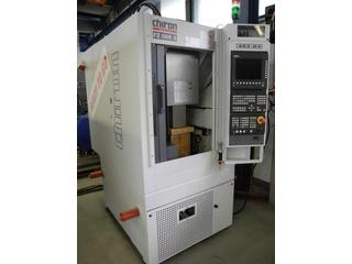 Milling machine Chiron FZ 08 KS, Y.  2001-1