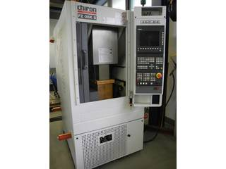 Milling machine Chiron FZ 08 KS-2