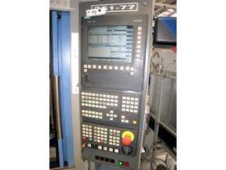 Milling machine Chiron FZ 12K-S 5 AX high speed-5