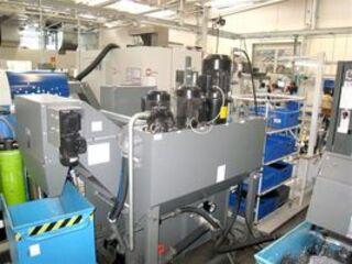 Milling machine Chiron FZ 12K-S 5 AX high speed-7