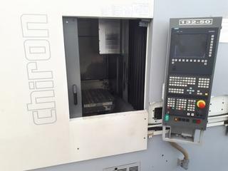 Milling machine Chiron FZ 15 KW Highspeed-1