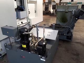 Milling machine Chiron FZ 15 KW Highspeed-3