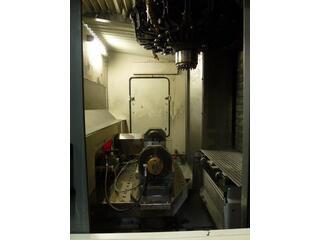 Milling machine Chiron FZ 18 W-1