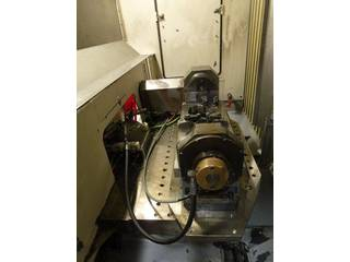 Milling machine Chiron FZ 18 W-3