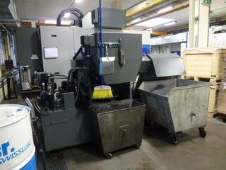 Milling machine Chiron FZ 18 W-5