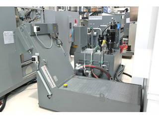 Milling machine Chiron Mill FX 800 baseline, Y.  2016-5