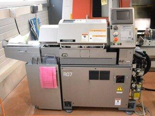 Lathe machine Citizen R 07 VI-0