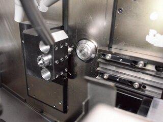 Lathe machine Citizen R 07 VI-3