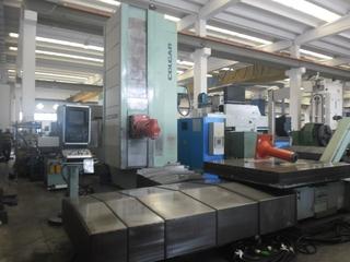Colgar Program TR 4000 Bed milling machine-0