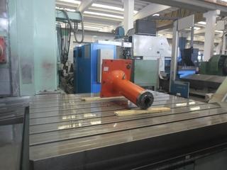 Colgar Program TR 4000 Bed milling machine-2