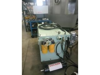 Colgar Program TR 4000 Bed milling machine-3