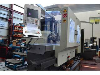 Correa A 10 rebuilt Bed milling machine-4