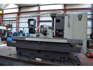 Correa A 10 rebuilt Bed milling machine-6