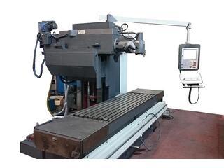Correa A 16 rebuilt Bed milling machine-1