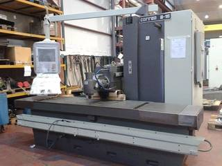 Correa A 16 rebuilt Bed milling machine-2
