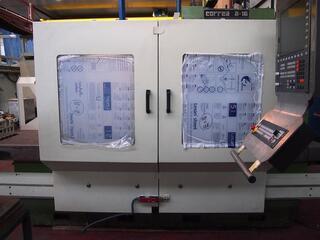 Correa A 16 rebuilt Bed milling machine-3