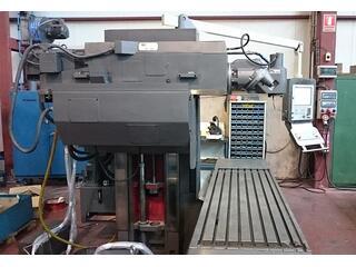 Correa A 16 rebuilt Bed milling machine-4